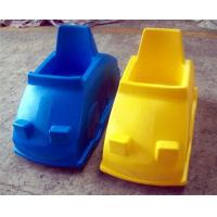 Buy cheap LLDPE Child Play Plastic Car Mold With Custom Colored UV Resistant from wholesalers