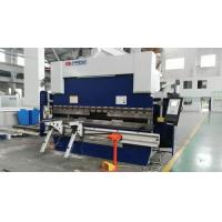 Buy cheap Thin Sheet Pneumatic Support Arms CNC Hydraulic Press Brake Stainless Steel Tooling from wholesalers