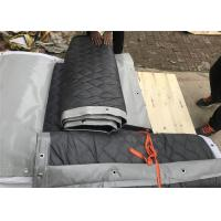 Buy cheap sound barrier panels  /sound proof fencing 40dB noise insulation for highway and resisdential from wholesalers