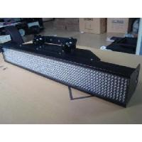 Wholesale 26CH 60W RGB DMX LED Panel Light 684 5mm (CL-606A) from china suppliers