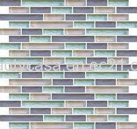 Wholesale Purple and Green,Pink Swimming Pool Mosaic from china suppliers