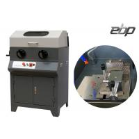 Wholesale 500-3000r/min Metallographic Sample Cutting Machine Good Speed Stability With LED Light from china suppliers