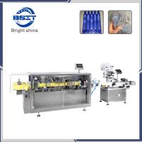 Buy cheap Pharmaceutical Machine Plastic Ampoule Liquid Filling Sealing Machine meet with CE certificate from wholesalers