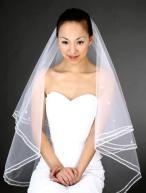 Bridal Veil of Wedding Products Manufactures