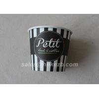 Wholesale 14oz 12oz Printed Single Wall Paper Cups Made of 3 Layers of Paperboard from china suppliers