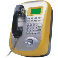 Buy cheap Commercial And Residential Auto Dial Telephone With Hands Free Speaker Phone from wholesalers
