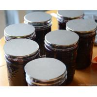 Buy cheap PVC Heat Shrink labels for bottle cap from wholesalers
