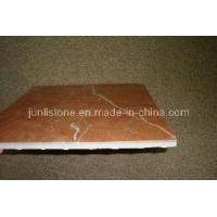 Buy cheap Rojo Alicante Composite Ceramic Tile from wholesalers