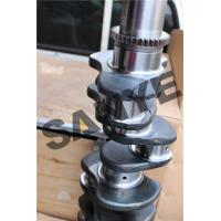 Wholesale S6D140 engine parts crankshaft assembly 6211-31-1010 for D85A-21 WA500 WA600 from china suppliers