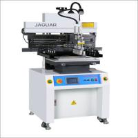 Buy cheap High Precision SMT Stencil Printer/ PCB Screen Printing Machine S600 from wholesalers