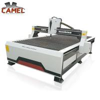 Buy cheap CNC Plasma Cutting Machine for Metal Plate/CNC Plasma Cutter with Torch Height Controller /CAMEL 2030 Plasma Cutting from wholesalers