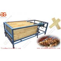 Wholesale Full production line bamboo barbecue skewers stick making machine sells in factory price from china suppliers