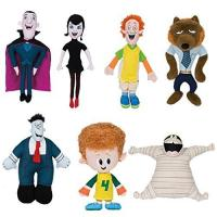 Buy cheap Fashion 10inch Hotel Transylvania 2 Cartoon Plush Toys For Promotion Gifts from wholesalers