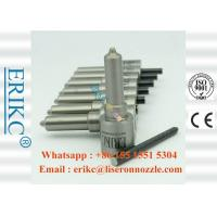 Wholesale ERIKC DLLA150P1076 common rail Diesel Fuel Injector Nozzles 0 433 171 699 spraying nozzles DLLA 150P1076 for 0445120019 from china suppliers