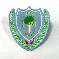 Buy cheap Heat Transfer Or Sewing 3D Tpu Patches Badges On Clothing Customized Design from wholesalers