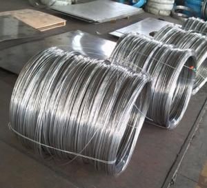 Monel 400 Nickel Alloy Manufactures