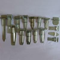Wholesale truck door hinge stainless steel truck and trailer door hinge for sale from china suppliers