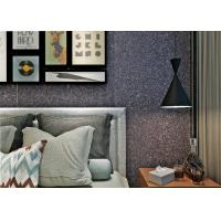 Buy cheap 0.53*10m Modern Removable Wallpaper for Bedroom with 3D Effect from wholesalers