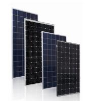 Buy cheap Poly 290W High Efficiency PV Panels Anti - Aging Eva Film Roof Installation from wholesalers