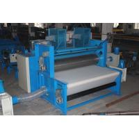 Buy cheap High Capacity 2500mm Airlaid Nonwoven Carding Machine Non Woven Making Machine product