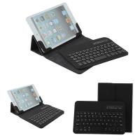 Buy cheap Removable Bluetooth Keyboard Leather Case Cover For Amazon Kindle Fire HD 7 BLKRemovable from wholesalers
