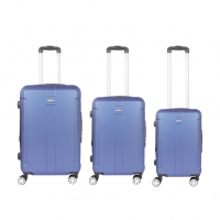 Buy cheap Lightweight Travel ABS Hardside Luggage Sets from wholesalers