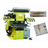 Buy cheap Paten Right Computerized Electric Hot Stamping Machine from wholesalers