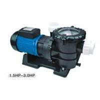 STP150 - STP300 Centrifugal Swimming Pool Pump Manufactures