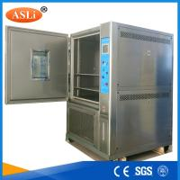 Constant Temperature Humidity Chamber High / Low Extra Temperature Test Machine Manufactures