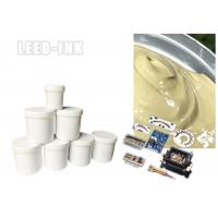 Buy cheap 6 Mohms Per Square Silver Paste Thermal ConductivityExcellent Solderability from wholesalers