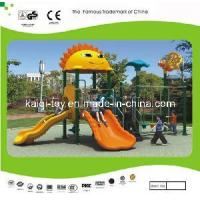 Buy cheap En/CE Standard Animal Series Outdoor Playground Equipment product