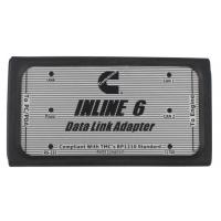 Buy cheap 2018 8.3 Latest Software Version Truck Diagnostic Tool Cummins INLINE 6 Data product