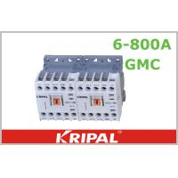 Mini Mechanical Interlocking Home AC Contactor Gmc 9mr 9A 3 Phase Contactor Manufactures