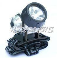 Buy cheap 1W Luxeon Headlamp from wholesalers