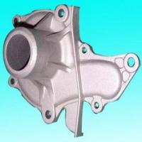 Buy cheap Aluminum Mitsubishi Starter Automobile Engine Components Aluminum Injection Molding from wholesalers