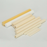 Buy cheap 12Gpa Insulated Zirconium Oxide Ceramic Rods from wholesalers