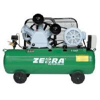 Buy cheap Two Stage Air Cooling Mobile Air Compressor (WB-1.1) from wholesalers