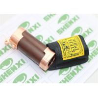 Wholesale Steel Slug Clone 18650 Mechanical Mod E Cig With Copper Battery Tube from china suppliers