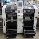 Buy cheap YAMAHA SMT Chip Mounter Machine YS12 YS12F,YS12P SMD Pick and Place Machine YAMAHA YS series chip mounter from wholesalers