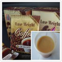 Quality Natural Lose Weight Coffee no side effects for sale