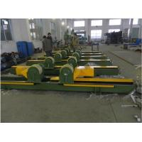 China Cylinder Welding Rollers Hydraulic Bending Machine Lead Screw Wheel Siemens Control on sale