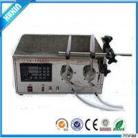Buy cheap Magnetic Gear Pump Micro-computer Liquid Filling Machine from wholesalers