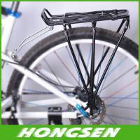 Buy cheap Mountain bike Cycling accessories Alloy V-Brake Rear Bag Pannier Rack Carrier from wholesalers