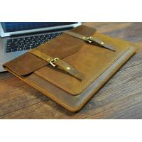 Buy cheap Dell XPS 13 Case, Dell XPS 13-inch Sleeve, Personalized Leather Laptop Cover from wholesalers