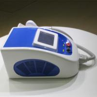 Buy cheap hot sell High intensity beauty spa hair removal waxing machine from wholesalers