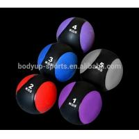 Buy cheap Two colors Medicine Ball Fitness Accessories from wholesalers