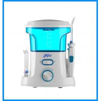Professional Water dental Flosser Rechargeable Oral Irrigator with High Capacity Manufactures