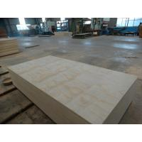Buy cheap Softwood plywood from wholesalers