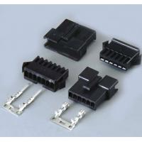 Buy cheap Smr 16 10 4 Pin Wire Connector To Diagnostic Equipment , Black from wholesalers