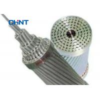 Buy cheap Hard Drawn Aluminium Conductor Steel Reinforced Cable Size 10-1500 mm2 from wholesalers